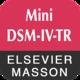 Logo Mini DSM-IV-TR