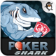 Logo Poker Shark