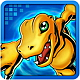 Logo Digimon Heroes Android