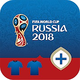 Logo FIFA World Cup™ Fantasy Android