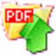 Logo Modern PDF Creator