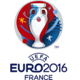 Logo Coupe d'Europe 2016