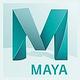 Logo Autodesk Maya Mac