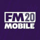 Logo Football Manager 2020 iOS