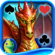 Logo Emerland Solitaire (Full)