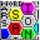 Logo Word Wars pour Dos