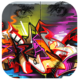 Logo Draw graffiti