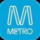 Logo MetroNotify