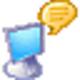Logo Softros LAN Messenger