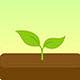 Logo Forest : Rester concentré