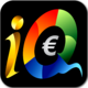 Logo Expense IQ – gestionnaire