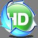 Logo WonderFox Free HD Video Converter 10.5