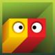 Logo Eyes Cube Android