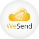 Logo WeSend
