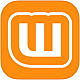 Logo Wattpad iOS