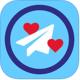 Logo AirDates iOS