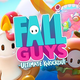 Logo Fall Guys Android
