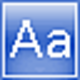 Logo Primitive Case Changer