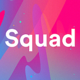 Logo Squad Android