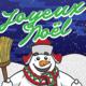 Logo Carte Joyeux Noël
