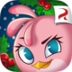 Logo Angry Birds Stella