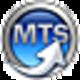 Logo AnyMP4 MTS Convertisseur