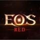 Logo EOS Red IOS