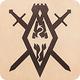 Logo Elder Scrolls: Blades