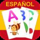 Logo Alphabet espagnol