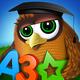 Logo Montessori preschool games app