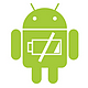 Logo Battery Spy Android