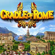 Logo Cradle of Rome for Mac OS X
