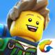 Logo LEGO Cube iOS