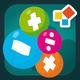 Logo Montessori Maths Challenge