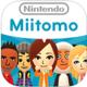 Logo Miitomo iOS