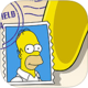 Logo Les Simpsons Springfield Android