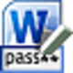 Logo Word Password Recovery Lastic