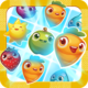 Logo Farm Heroes Saga PC