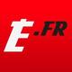 Logo L'Equipe.fr iOS