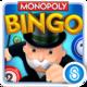 Logo MONOPOLY Bingo!