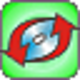 Logo One-click CD to MP3 Converter