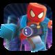 Logo CubeCraft Spider Run