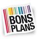 Logo Max de bons plans