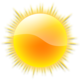 Logo Météo – Weather