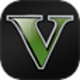 Logo Grand Theft Auto V: The Manual