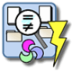 Logo ECMerge Pro (Mac OS X)