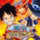 Logo One Piece Thousand Storm iOS