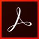 Logo Adobe Acrobat Pro 2017 Mac