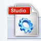 Logo PDF Studio (Mac)