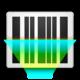 Logo Barcode Scanner  Simple